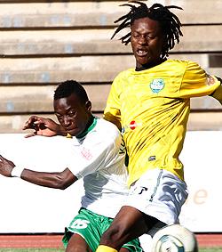 FC Platinum, CAPS United draw in thriller