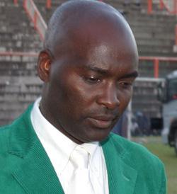 Mangwiro  returns to CAPS United