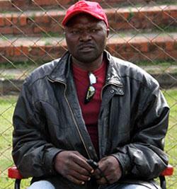 Fed-up Masomere to leave Shabanie Mine