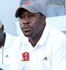 Chicken Inn  coach quits after poor run