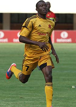Soccer stars selection begins, organisers