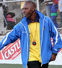 City coach Mawiwi shifts focus to title charge