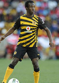 Musona returns for Chiefs