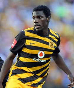 Kaizer Chiefs recall Zvasiya from Greece