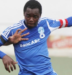 Dynamos  dominate final CHAN squad