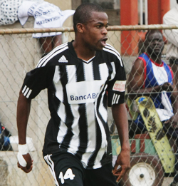 Dynamos capture ex-Bosso forward Mambare
