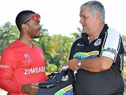 Chakabva joins Australia's Magpies