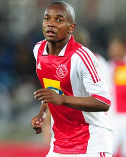 Dynamos pin hopes on new-boy Rusike