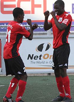 FC Platinum target Songani, Chipeta