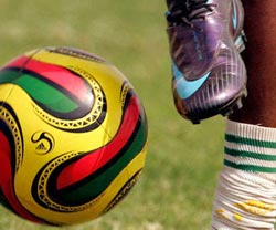 Firm sues  Dynamos to recover $16,000