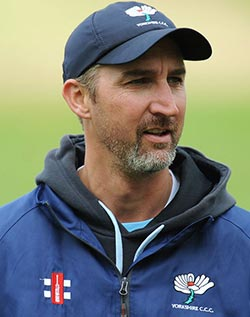Gillespie rules out  England role