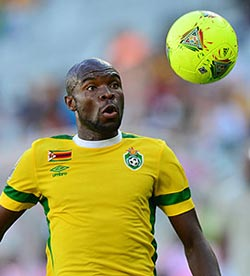 Sithole ready for life at Ajax