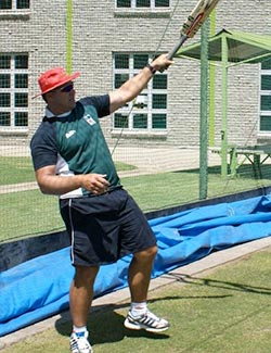 Cricketers  resume strike as ZC fails to pay