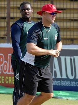 Streak academy to improve sport standards