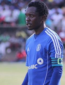 DeMbare held in Botswana, but go through