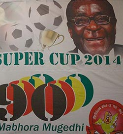 Bob90 cup postponed  after ticket scam