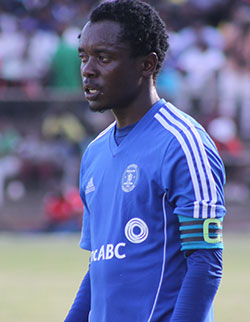 Dynamos step up preps for Congolese side