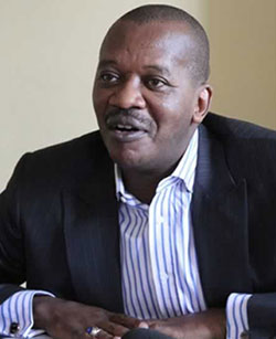 Gwindi moves to save Zifa presidency run