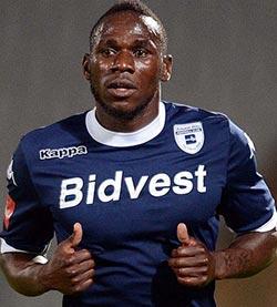 Bhasera: Football  in SA has improved