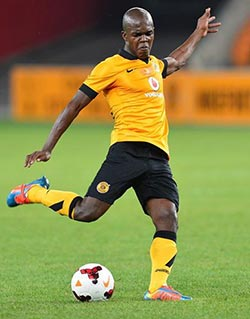 Musona named  CAF player of the week