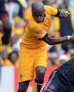Katsande goal wins Soweto derby for Chiefs