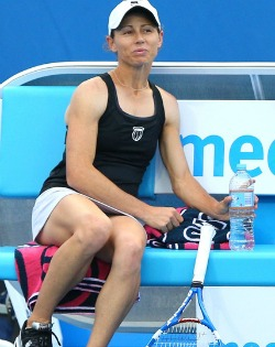Cara Black reaches Indian Wells finals