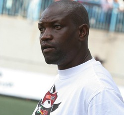 Bosso face FC Platinum in friendly