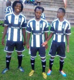 Highlanders out of Uhuru Cup