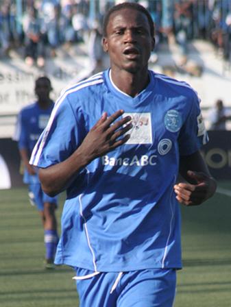 SA reject Mutuma back at DeMbare