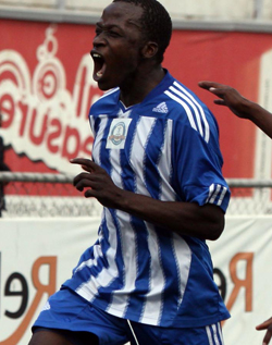 Dynamos beat Bantu Rovers in dramatic three goal salvo