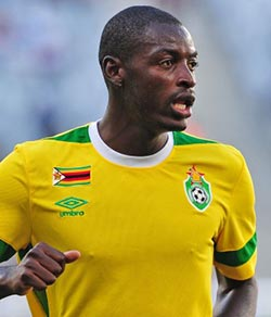 Warriors star joins SA premiership side