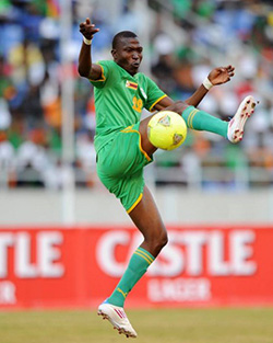 Warriors lose in Tanzania