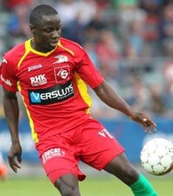 Mushekwi leaves his Belgian side