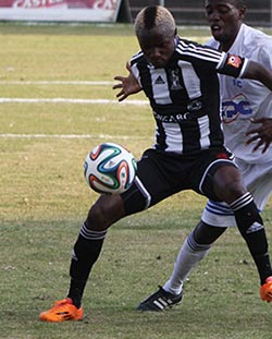 Highlanders back top with Harare City win