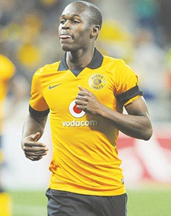 Chiefs boss calm  over Musona's future