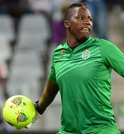 Chigova says ready for Supersport