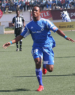 Pasuwa defends misfiring strikers