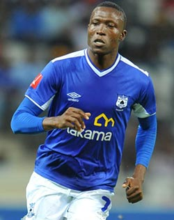 Chipeta joins SA side as Ndoro targeted  Move to Chippa United confirmed … Warriors and Hwange defender Eric Chipeta