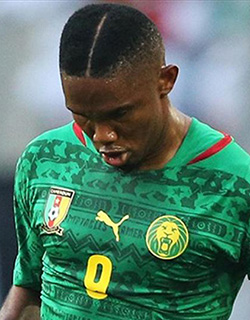 Cameroon off to Brazil, as strike resolved