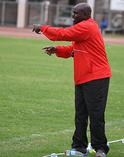 Unbeaten ZPC Kariba face Hwange test