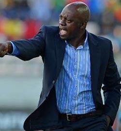 ZIFA panel recommends Gorowa dismissal  Warriors coach poser … Zifa president Cuthbert Dube and CEO Jonathan Mashingaidze