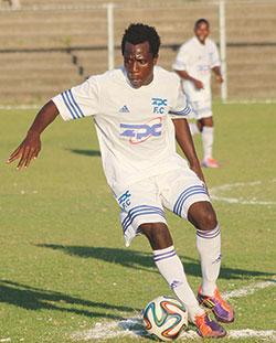 ZPC Kariba make it 15 games unbeaten