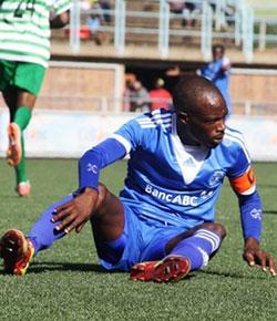 Dynamos boost  as Murape derby ready