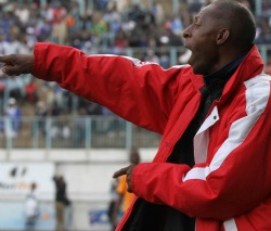 Harare City  confirm Mawiwi sacking