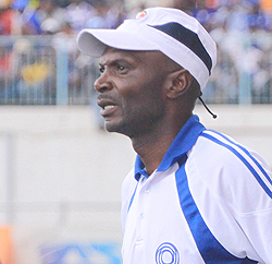 Troubled Dynamos face Hwange
