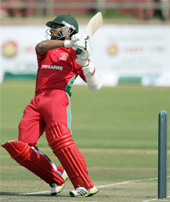 Zimbabwe lose to SA by seven wickets