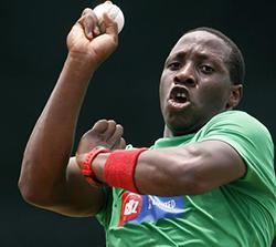 Panyangara: Mangongo explains  sacking  Perplexed that a senior  bowler behaved in such a childish manner … Stephen Mangongo