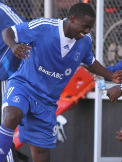 Dynamos face Triangle in cup final