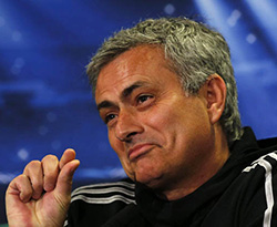 Mourinho: Chelsea are now a selling club