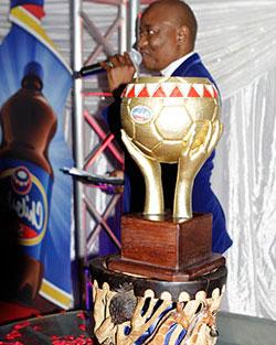 Chubuku Cup quarter finals draw set for Tuesday